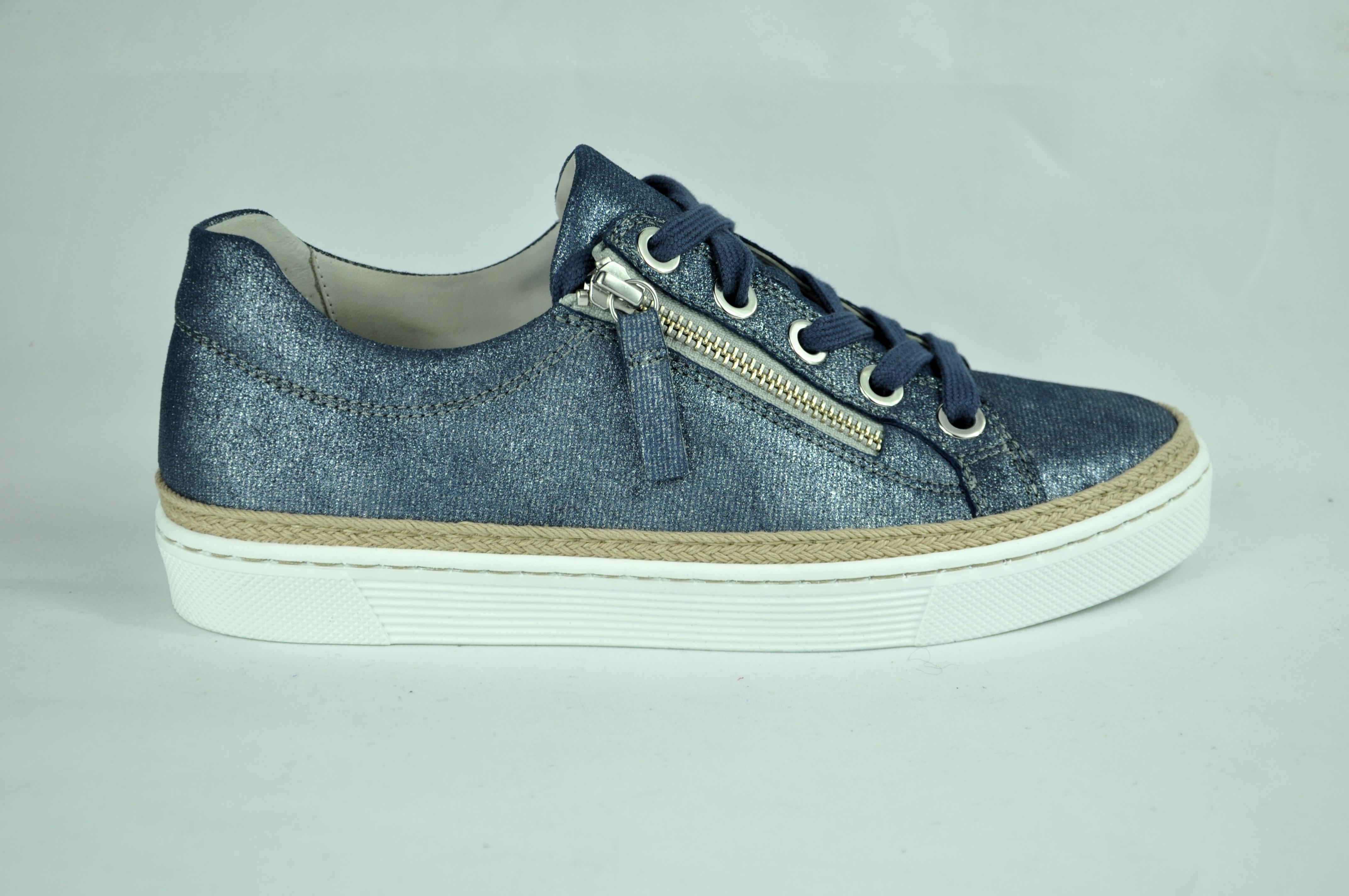 a2ab0315305 De Schoenen van mijn Zus | 'S Oliver dames sneaker wit leer nieuwe ...