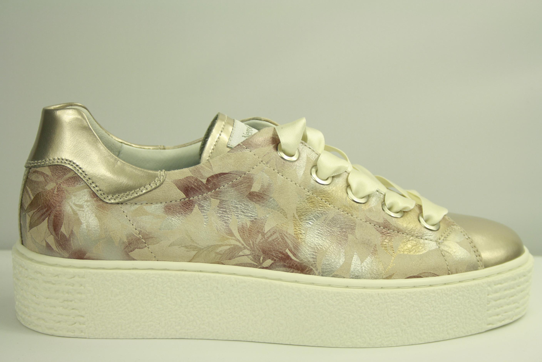 speciale sectie top kwaliteit nieuwe release NeroGiardini dames sneaker. Nieuwe collectie!